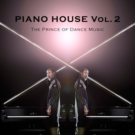 PIANO HOUSE 2 Master cov