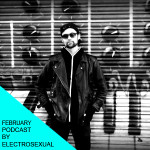 February's podcast by Electrosexual