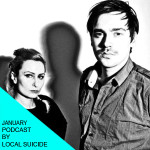January's podcast by Local Suicide
