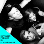 September's podcast by Plateau Repas