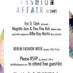 Fashion Affair