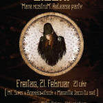 Cigùri album release party