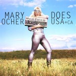 Mary Ocher USA tour