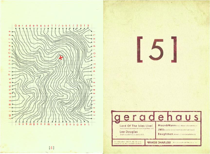 Geradehaus 5