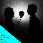 June's podcast by Mieko Suzuki & Ara for Kookoo
