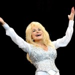 Dolly Parton exhibition