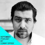 September podcast special Berlin Festival by Conny Opper & Local Suicide