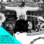 December Xmas podcast by Mary Ocher & Magritte Jaco
