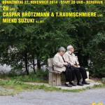 Mieko Suzuki @ Berghain