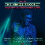 Mandel Turner releases new EP with The Hinge Project