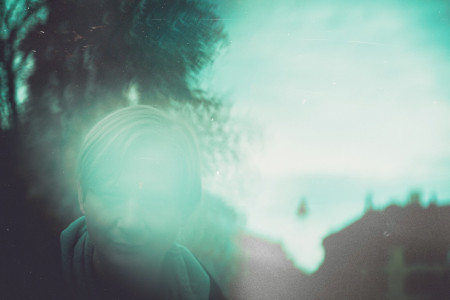 Berghain- Jamie Harley_ ©  Tonje Thielssen