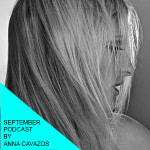 September podcast by Anna Cavazos