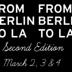 From Berlin to LA, Second Edition