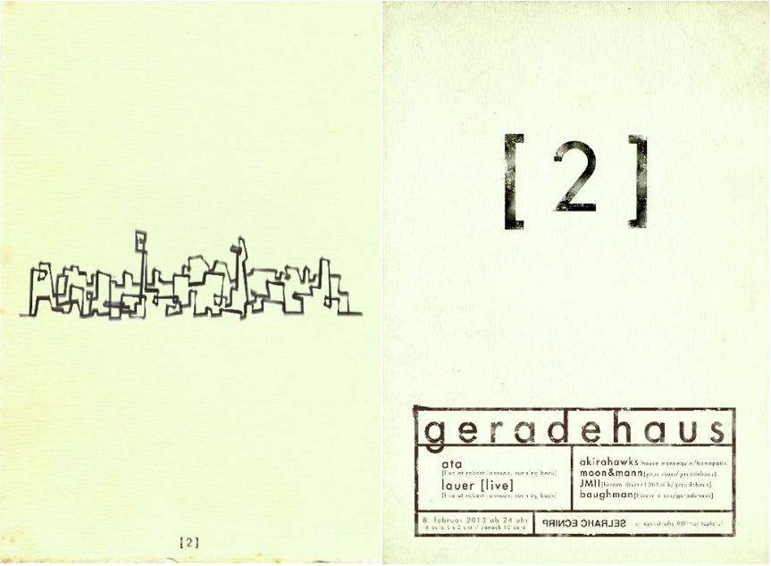 Geradehaus 2