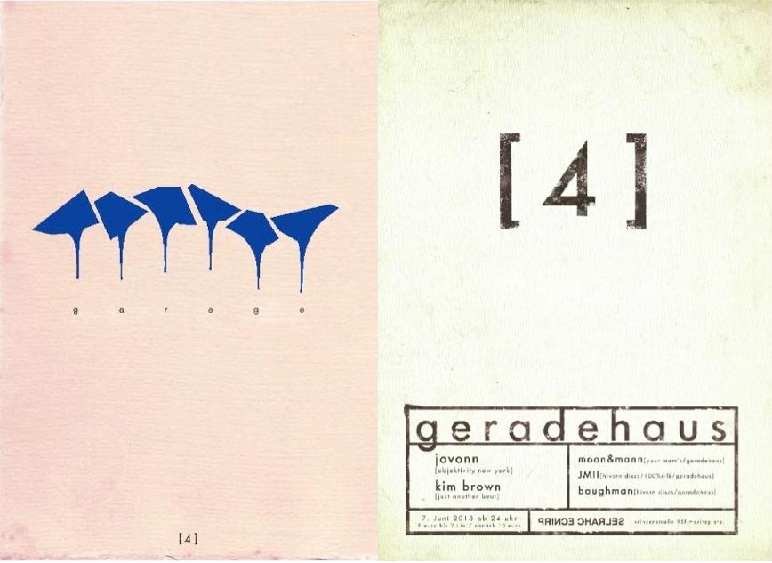 Geradehaus 4