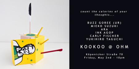 kookoobuzz